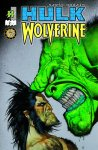 Hulk/Wolverine. 6 godzin #2