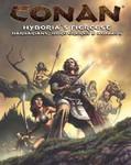 Hyboria's Fiercest: Barbarians, Borderers and Nomads