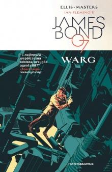Ian Fleming's James Bond 07: Warg