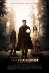 Iluzjonista (The Illusionist)