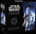 Imperialne legiony rosną w siłę