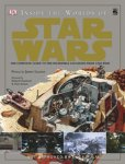 Inside the World of Star Wars Trilogy (Hardcover)