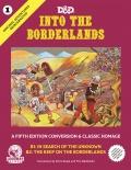 Into the Borderlands w przedsprzedaży