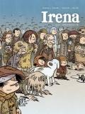 Irena #2: Sprawiedliwi