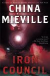 Iron Council - China Miéville