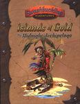Islands of Gold: The Midnight Archipelago