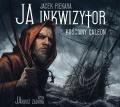 Ja, inkwizytor. Kościany galeon (audiobook)