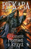 Jacek Piekara powraca do świata inkwizytorów