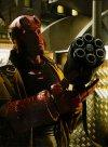 Jak będzie wyglądał nowy Hellboy?