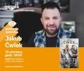 Jakub Ćwiek odwiedzi Łódź