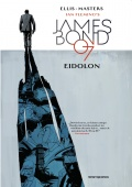 James Bond 007 #2: Eidolon
