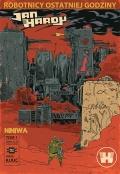 Jan Hardy #1: Niniwa