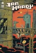 Jan Hardy: Robotnicy Ostatniej Godziny #0: Ostatnia Krucjata (war. II)