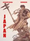 Japan na planszach