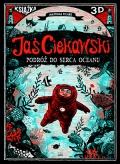 Jaś Ciekawski. Podróż do serca oceanu