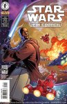 Jedi Council. Acts of War #1