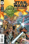 Jedi Council. Acts of War #4
