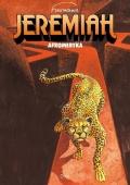 Jeremiah #07: Afroameryka