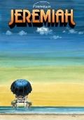 Jeremiah #11: Delta