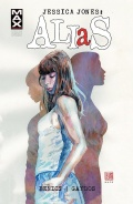 Jessica Jones #1: Alias