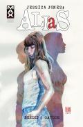 Jessica Jones. Alias (wyd. zbiorcze) #1