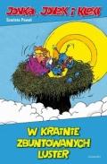 Jonka, Jonek i Kleks #06: W krainie zbuntowanych luster