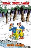 Jonka, Jonek i Kleks #7: Złoto Alaski (wyd. II)