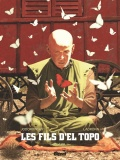 Już niedługo premiera drugiego tomu Synów El Topo