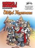 Kajko i Kokosz. Nowe Przygody #1: Obłęd Hegemona