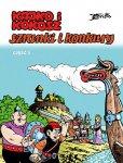 Kajko i Kokosz: Szranki i konkury, część 3 (reedycja)