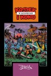 Kajtek i Koko #1: W kosmosie (wyd. III)