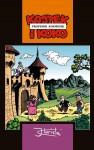 Kajtek i Koko #4: Profesor Kosmosik (reedycja)