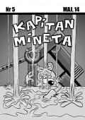 Kapitan Mineta i Potrzeba Kogoś