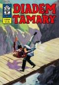 Kapitan Żbik #05: Diadem Tamary powraca