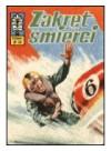 Kapitan Żbik #34: Zakręt śmierci (Sport i Turystyka)