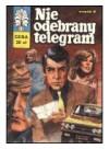 Kapitan Żbik #51: Nieodebrany telegram (Sport i Turystyka)