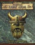 Karak Azgal - Smocza Skała