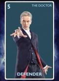 Karciany Doctor Who coraz bliżej