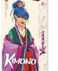 Kimono od Hobbity.eu