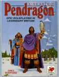 King Arthur Pendragon, 3rd edition