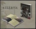 Kisarta powróciła na Kickstartera