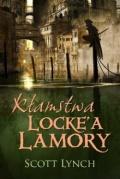 Kłamstwa Locke'a Lamory