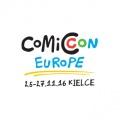 Kłopoty Europe Comic Conu – przeprowadzka do Warszawy?
