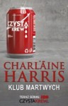 Klub martwych - Charlaine Harris