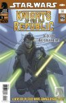 Knights of the Old Republic #01-06. Commencement