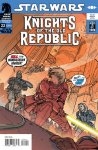 Knights of the Old Republic #22-24. Knights of Suffering