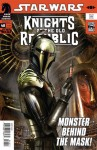 Knights of the Old Republic #48. Demon, część 2