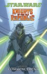Knights of the Old Republic. Volume 1 - Commencement TPB