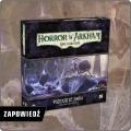 Kolejne dodatki do Posiadłości Szaleństwa i Horroru w Arkham