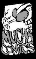 Kolejne majowe premiery Mucha Comics
